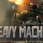Review: Heavy Mach 2
