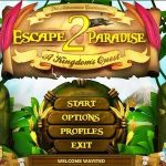 Coming Soon: Paradise Quest