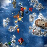 Shooter 'Sky Force' FREE for the Weekend