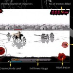 Hands On Video of Gamevil's Upcoming Vanquish
