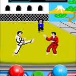 Preview:  Karate Champ Classic
