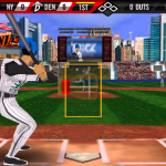 Preview 'Flick Baseball'