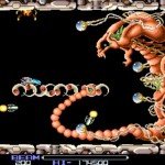 Preview: R-Type Screenshots Released