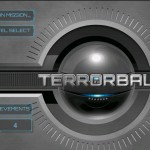 Review: Terrorballs Space Puzzle Action