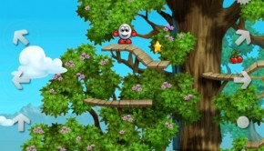 Dizzy iPhone Review