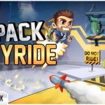 Review: Jetpack Joyride – Thrusting fun on the iPhone and iPad