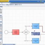 Review: HTML 5 Web App – Lucidchart