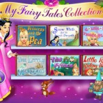 Review: Little Tales – 6 in 1 fairy stories for Children