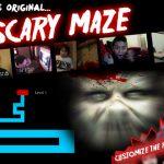 Promotion: Scary Maze   iOS