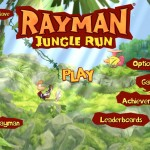 Review: Rayman: Jungle Run | Android
