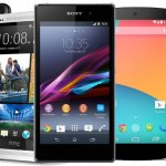 5 Great Android Phones