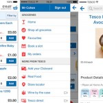 Review: Tesco Shopping App | iPhone | iPad