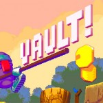 Review: Vault | iOS