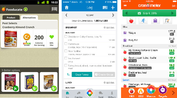 calorie-counting-apps